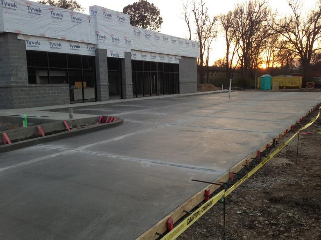 Trust MC Concrete Works LLC to Pour Quality Concrete in Scott, LA & the Lafayette Area